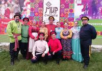 «Mir Sibiri» festival in Shushenskoye announced the winners and presented the Grand Prix
